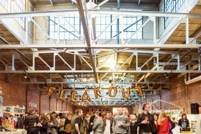 Denver Flea Photography   From the Hip Photo