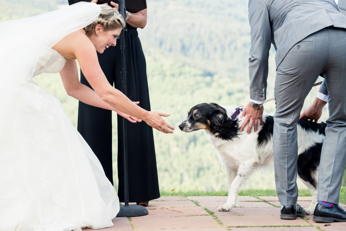 Our Favorite Wedding Moments: Summer 2015 | From the Hip Photo