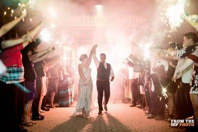 Amanda & Blaine   Breckenridge Wedding Photography   From the Hip Photo