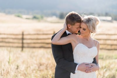 Spruce Mountain Ranch Wedding Photography | Larkspur, Colorado wedding photographer | From the Hip