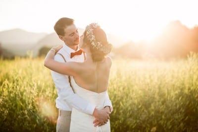 Chatfield Botanic Gardens Wedding Photography   Colorado Wedding Photographer   From The Hip Photo