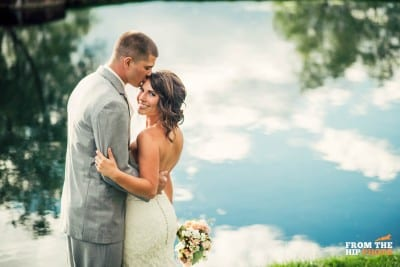 Jenny & David   Crooked Willow Farms wedding photography   Larkspur, Colorado