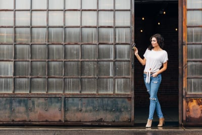Blanc Fashion Photography | Denver Fashion Photography | From The Hip Photo