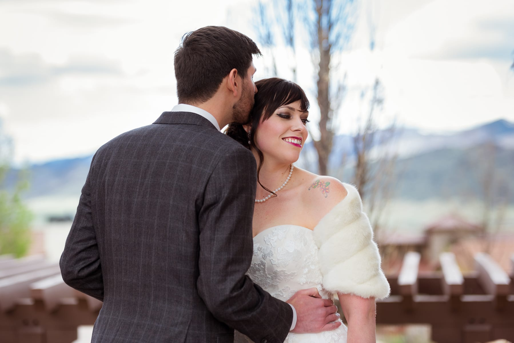 Elisabeth & Gavin | The Retreat at Solterra Wedding Photography | From the Hip Photo