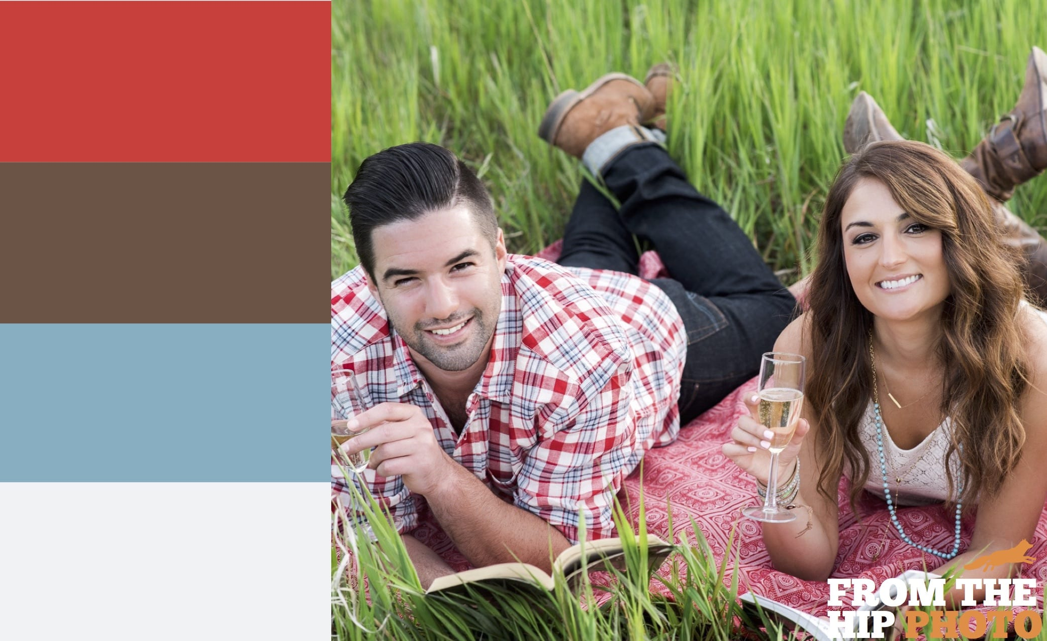 What to Wear | Denver Engagement Photography | From the Hip Photo