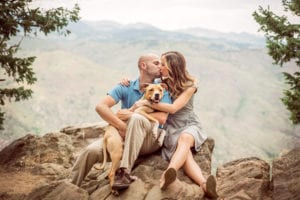Candid Photography vs posed photography | Engagement photography |Pet Photography | From the Hip Photo