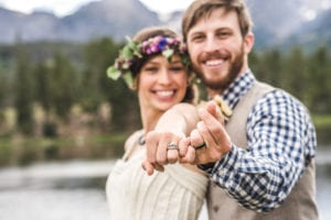 Candid Photography vs posed photography | Wedding photography | From the Hip Photo