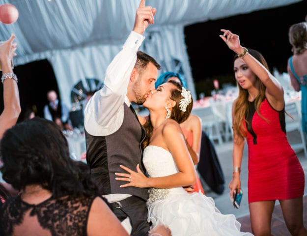 Candid Photography vs Posed Photography | Wedding Photography| From the Hip Photo