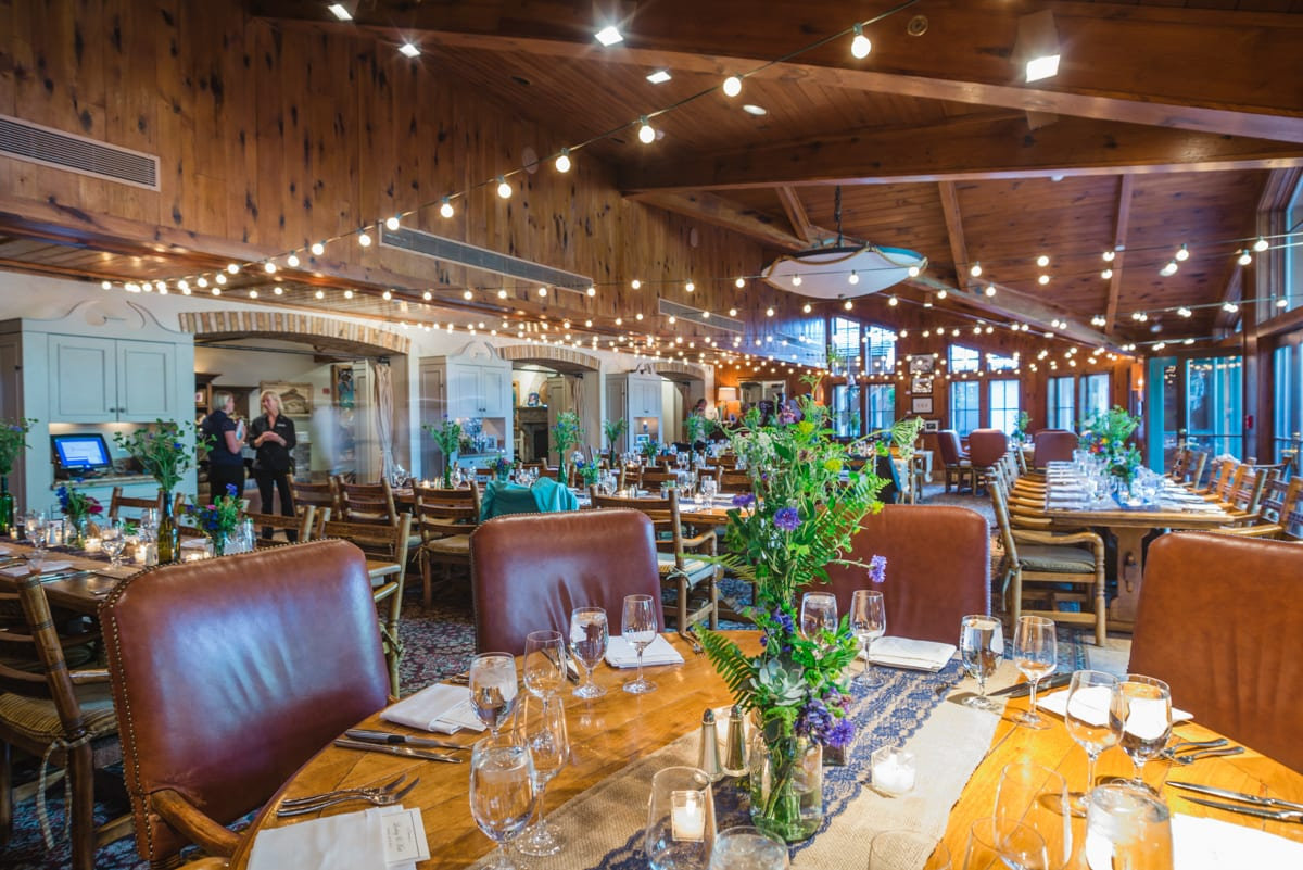 Matt & Lindsay   Outdoor Vail Wedding Photography   The Lodge at Vail   From the Hip Photo