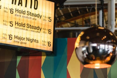 Ratio Beerworks   RiNo Denver Event Photography   From the Hip Photo