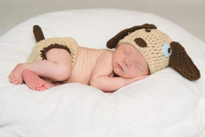 Tips for Parents for a Successful Newborn Photo Session | Newborn Photography | From the Hip Photo