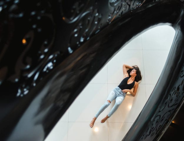 Miami Beach Fashion | Fashion Photography | Mondrian Hotel | From the Hip Photo