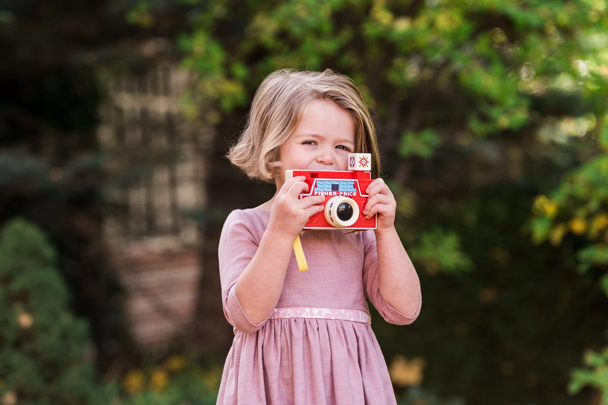Toddler Props | Family Photography | From The Hip Photo