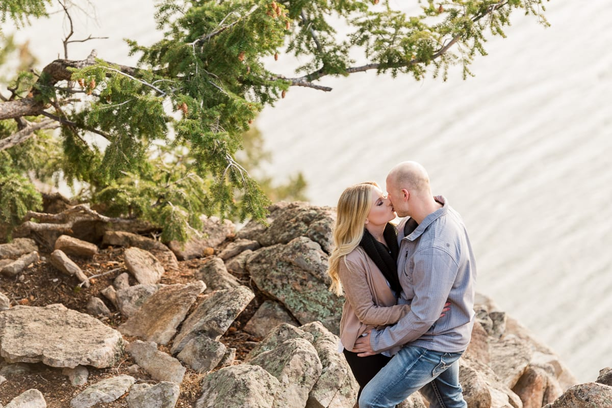 Sapphire Point Engagement | Engagement Photography | Sapphire Point | From the Hip Photo