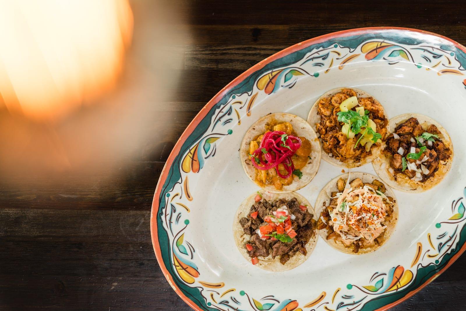 Los Chingones RiNo | Denver Food Photographer | Colorado restaurant photography