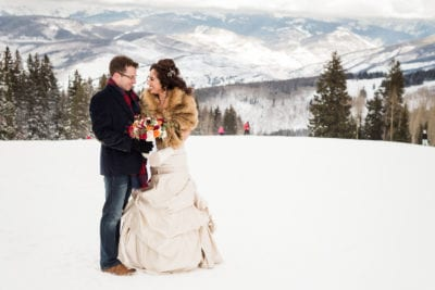Beaver Creek Wedding | Wedding Photography | Beaver Creek, Colorado | From The Hip Photo