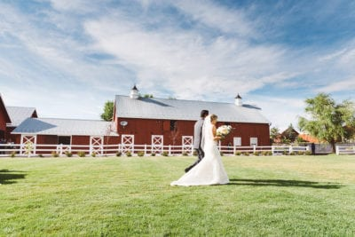 Summertime Crooked Willow Farms Wedding | Wedding Photography | Crooked Willow Farms | From The Hip Photo