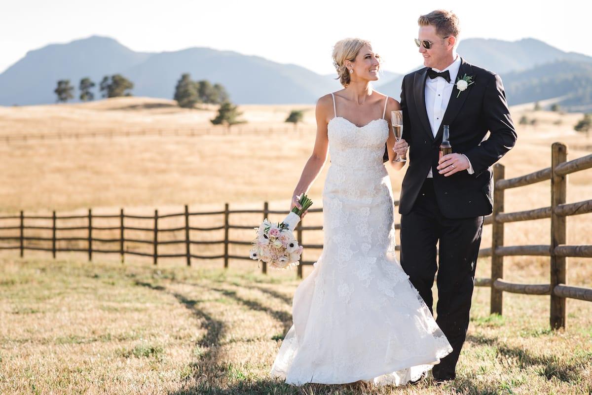 Weddings at Spruce Mountain Ranch   Wedding Photography   Spruce Mountain Ranch   From the Hip Photo