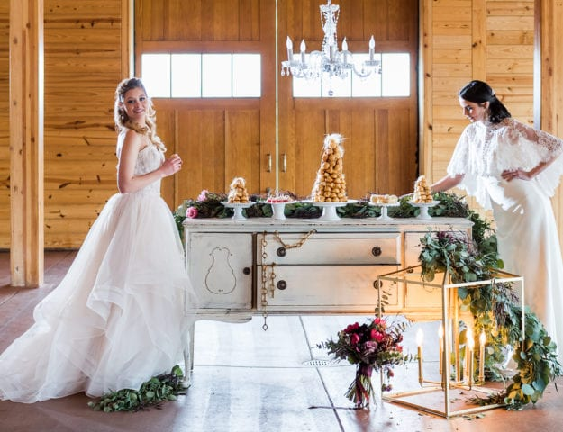 Flying Horse Ranch Wedding | Wedding Photography | Flying Horse Ranch | From The Hip Photo