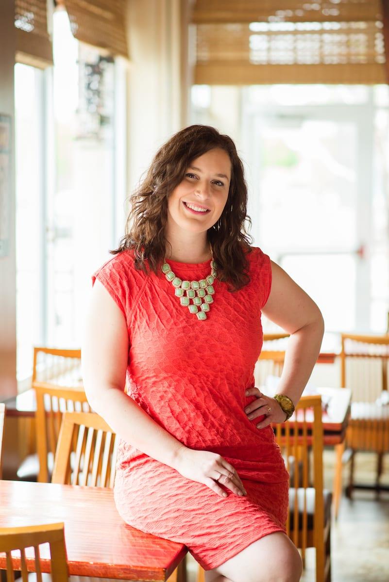 The Berkshire restaurant General Manager Susan Wieser