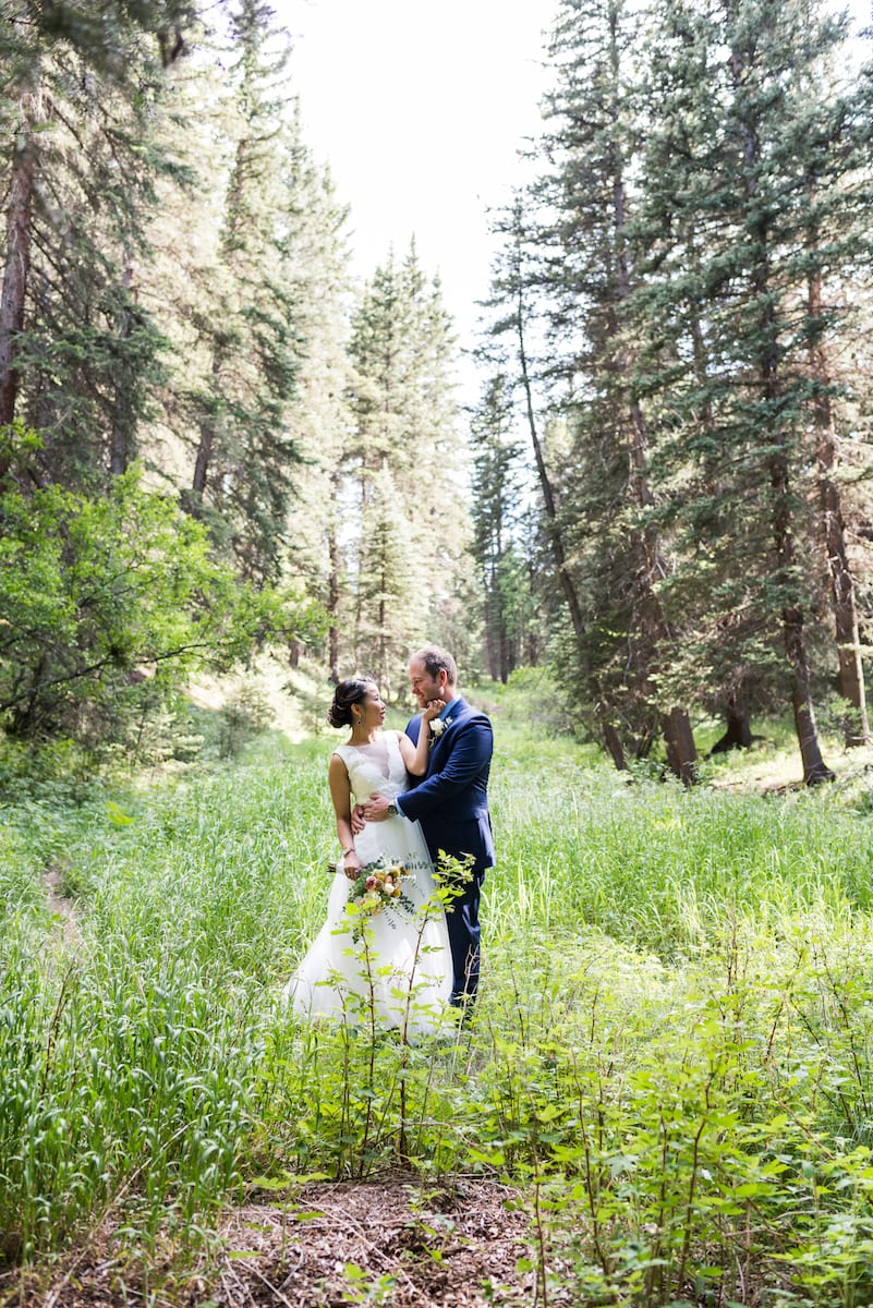 Colorado Wedding | wedding photography | Beaver Ranch | From the Hip Photo