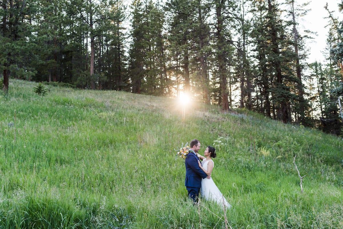 Colorado Wedding   wedding photography   Beaver Ranch   From the Hip Photo