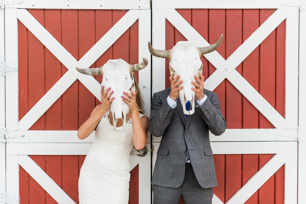 Rustic Barn Fiesta | Wedding Photography | Crooked Willow Farms | From the Hip Photo