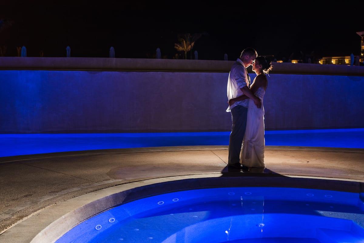 Dreamy Destination Wedding | Wedding Photography | Cancún | From the Hip Photo