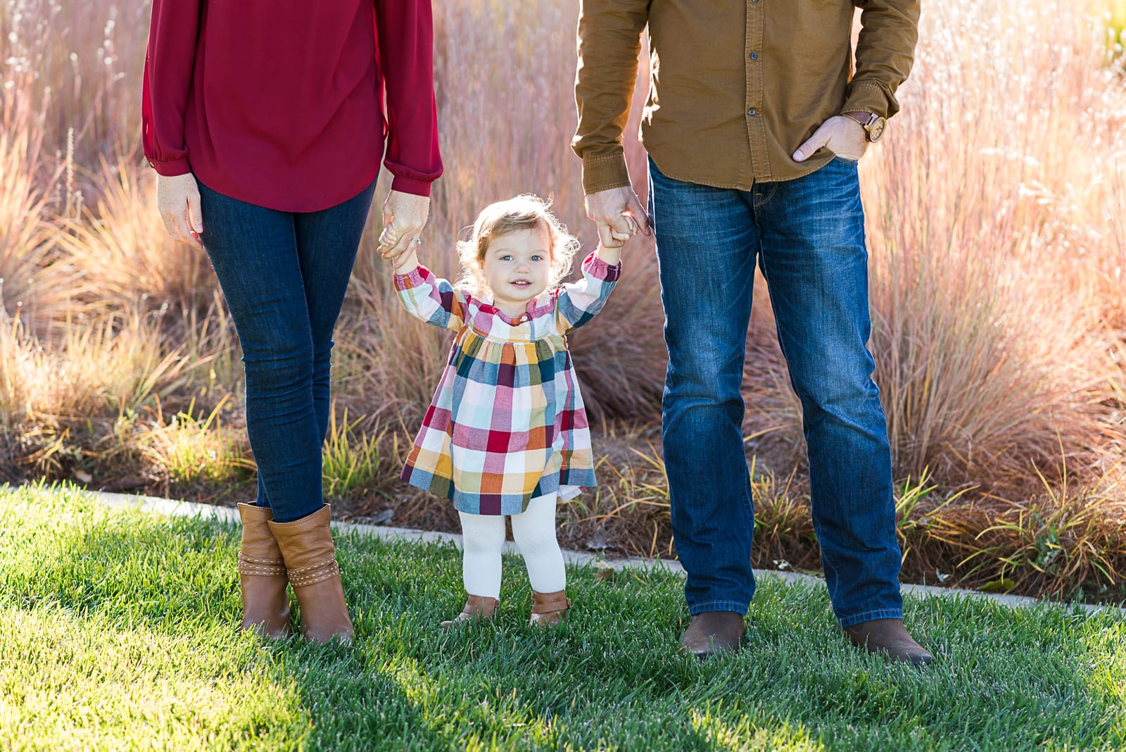 family photo | Family Photography | Westerly Creek Park | From the Hip Photo