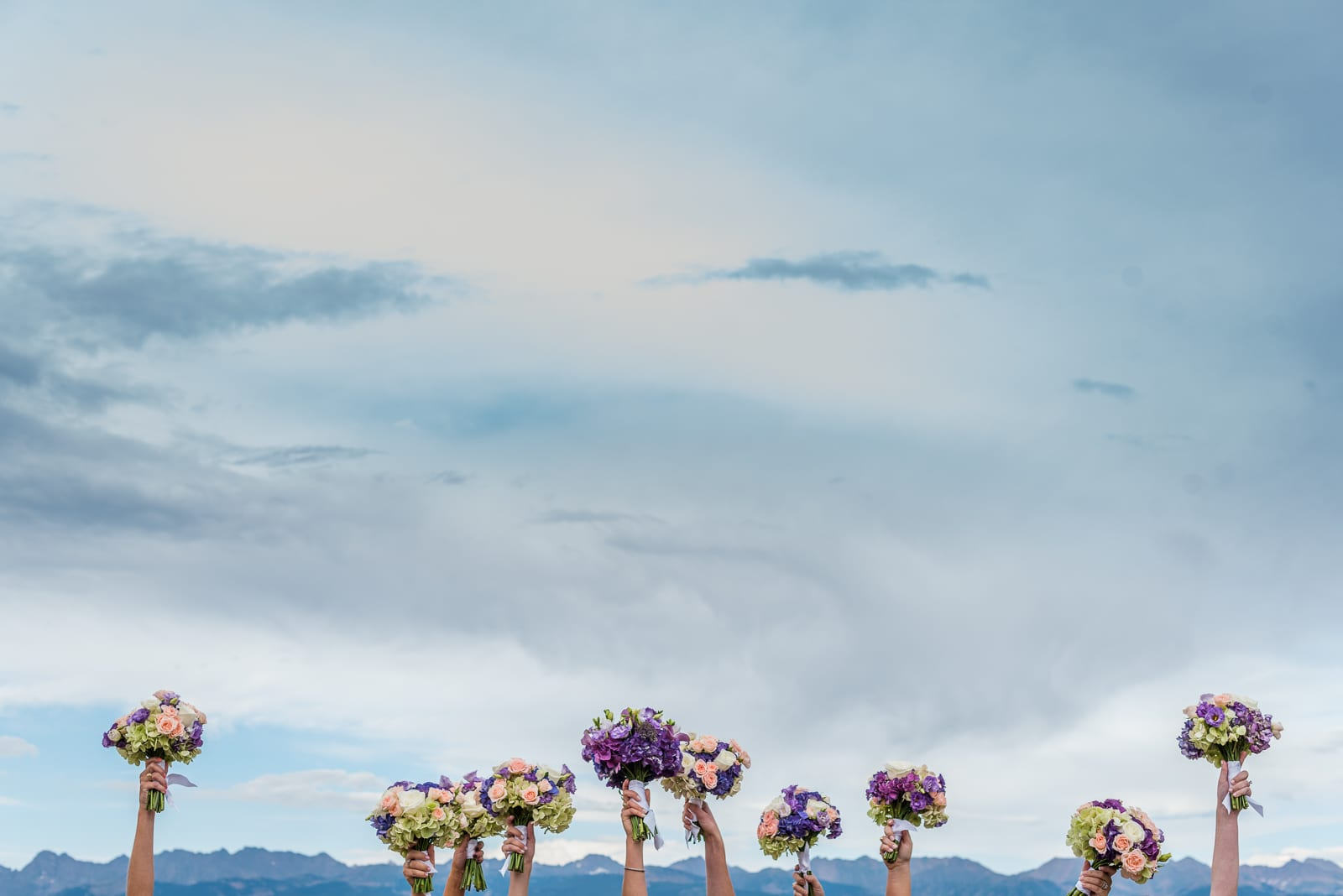 traditional wedding | Wedding Photography | Chapel at Beaver Creek | From the Hip Photo