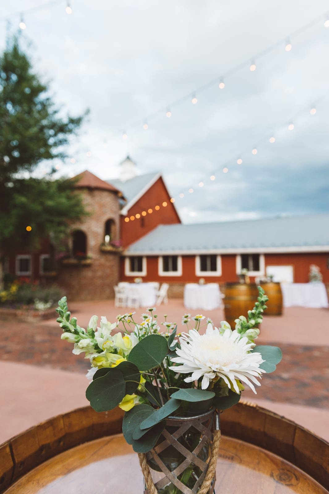 Crooked Willow Farms   Wedding Photography   Crooked Willow Farms   From the Hip Photo