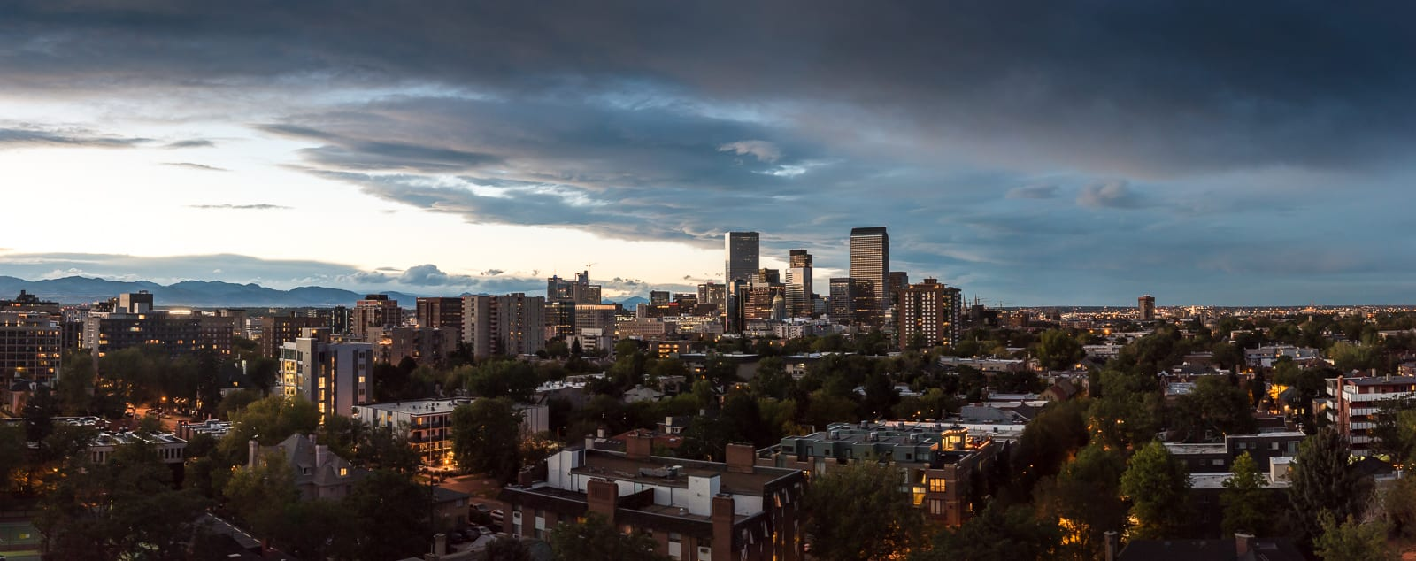 rooftop wedding | Wedding Photography | Denver | From the Hip Photo
