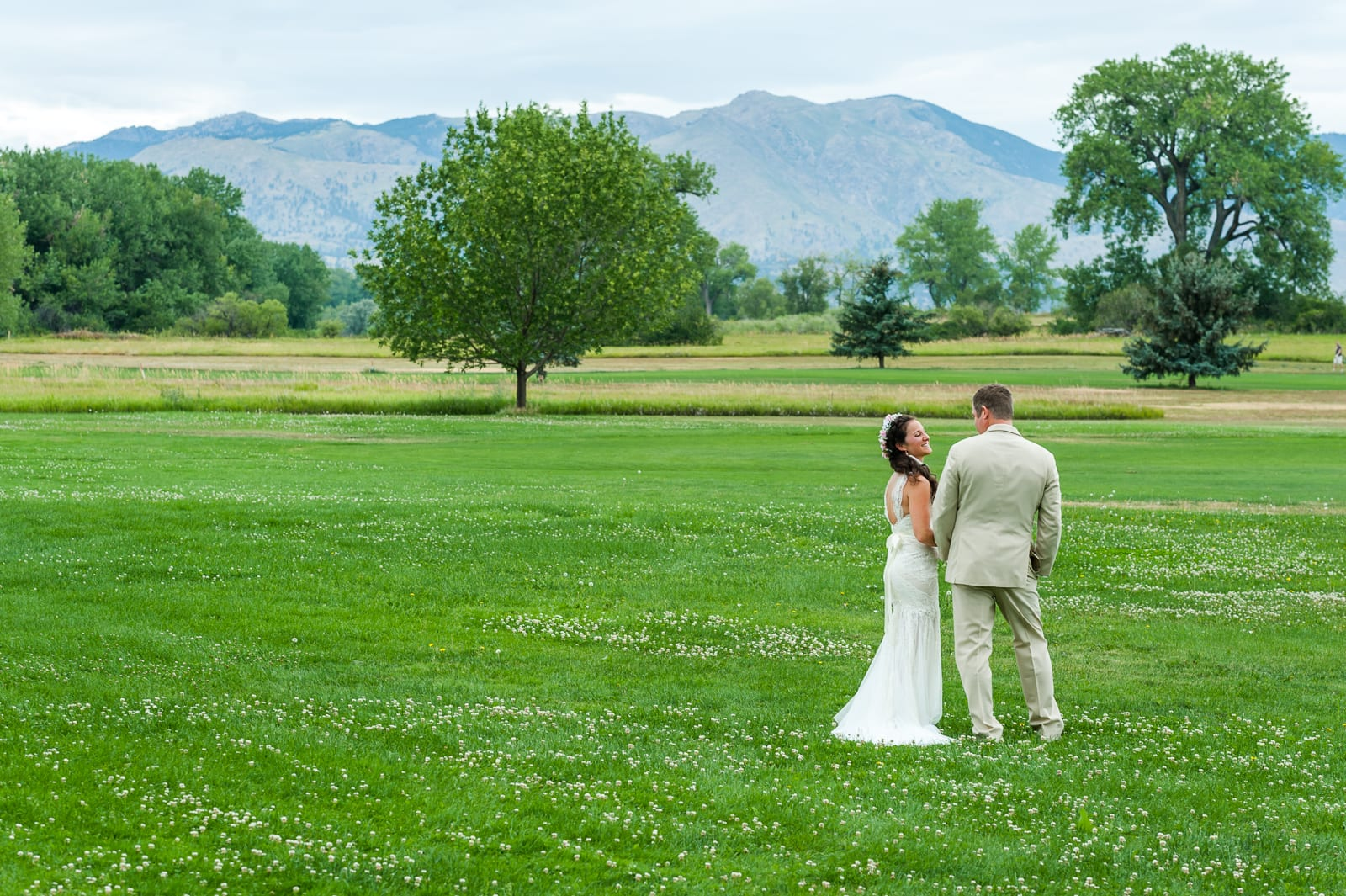 Whimsical Wedding   Wedding Photography   Haystack Hearth   From the Hip Photo