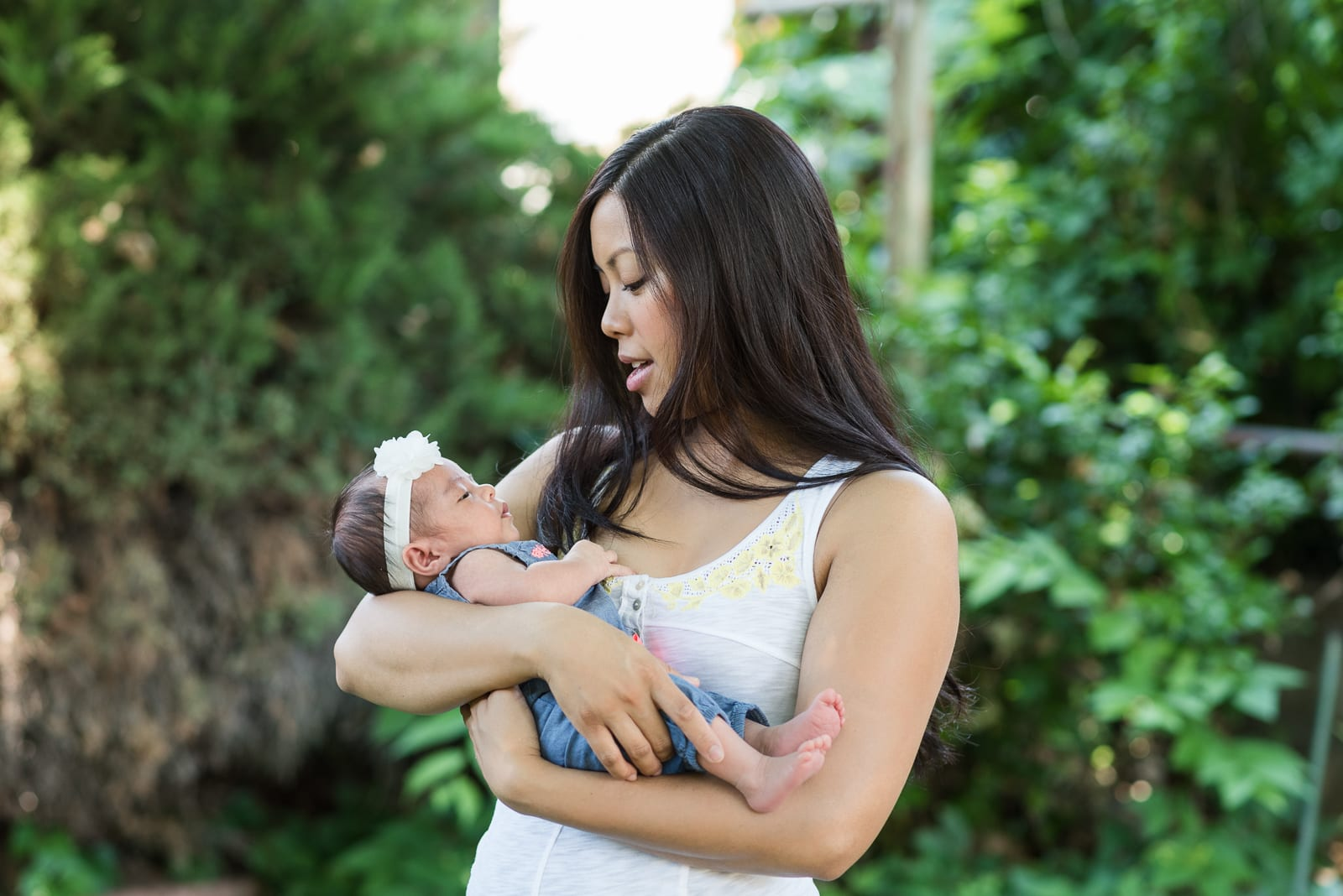 Newborn Session | Newborn Photography | From the Hip Photo