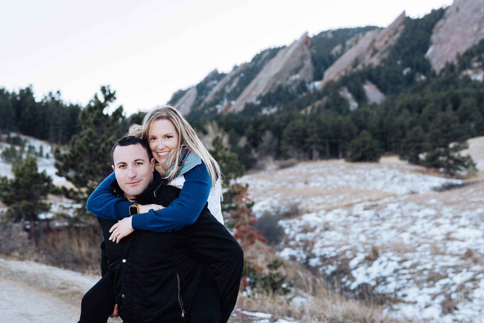Engagement Photo Tips | Engagement Photography | Chautauqua | From the Hip Photo