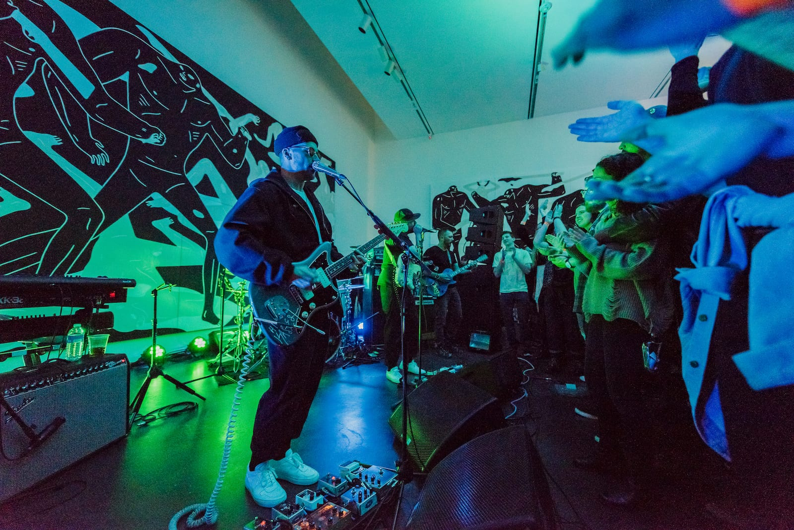 Portugal. the Man | Event Photography | MCA Denver | From the Hip Photo