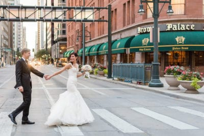 A Dream Denver Wedding | Wedding | Brown Palace Hotel | From the Hip Photo