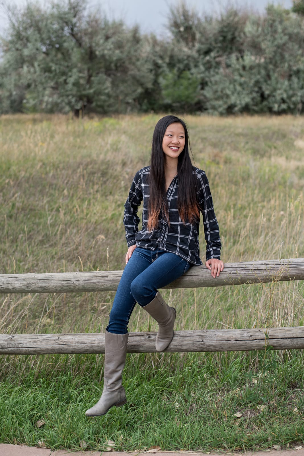 The Most Versatile Location | Portrait Photography | Cherry Creek Reservoir | From the Hip Photo