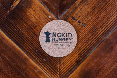 No Kid Hungry | A Culinary Event at The Regional