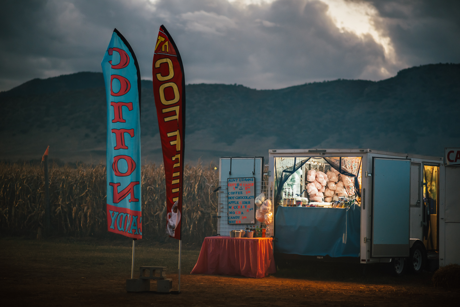 Spooky Times at Chatfield | ILEA at Chatfield Farms