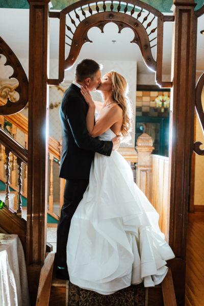 A Night to Remember | Jesse & Ken Wedding Photos