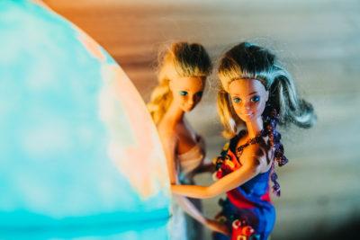 Barbie World Dance | Love Story