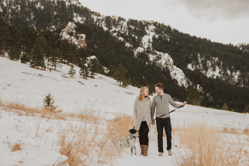 Chautauqua Park Boulder Outdoor Mountain Portraits Picture | From the Hip Photo Denver Colorado Candid Photography