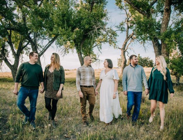 Rocky Mountain Arsenal Lake Mary| Outdoor Nature Family Photos Denver Colorado Portrait Photographer
