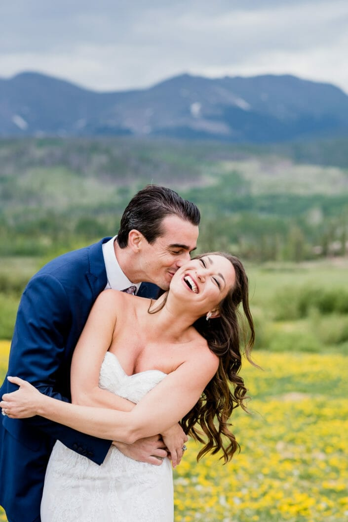 Devils Thumb Ranch Wedding Photography | From the Hip Photo
