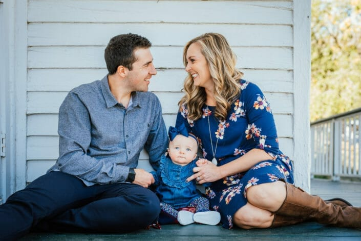 Golden Colorado Family Pictures | From the Hip Photo