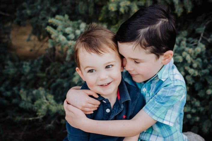 Family Photo Ideas | Colorado Springs | From the Hip Photo
