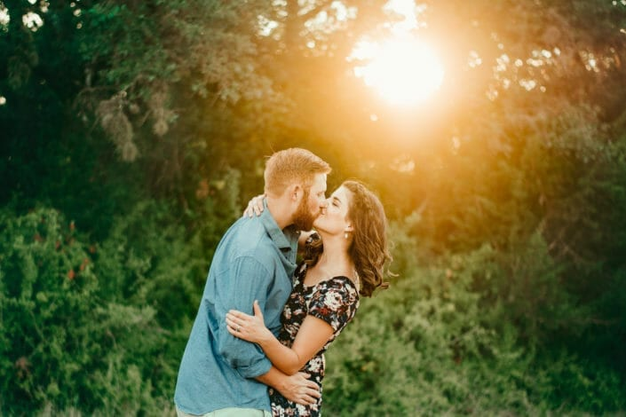 Light and airy engagement photography: Julia vonDreele | Lead Photographer | From the Hip Photo | Denver Colorado