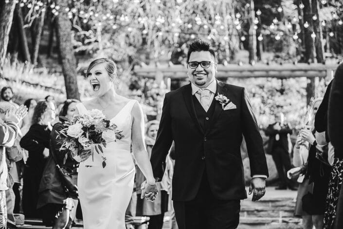 Fun candid wedding session photography: Julia vonDreele | Lead Photographer | From the Hip Photo
