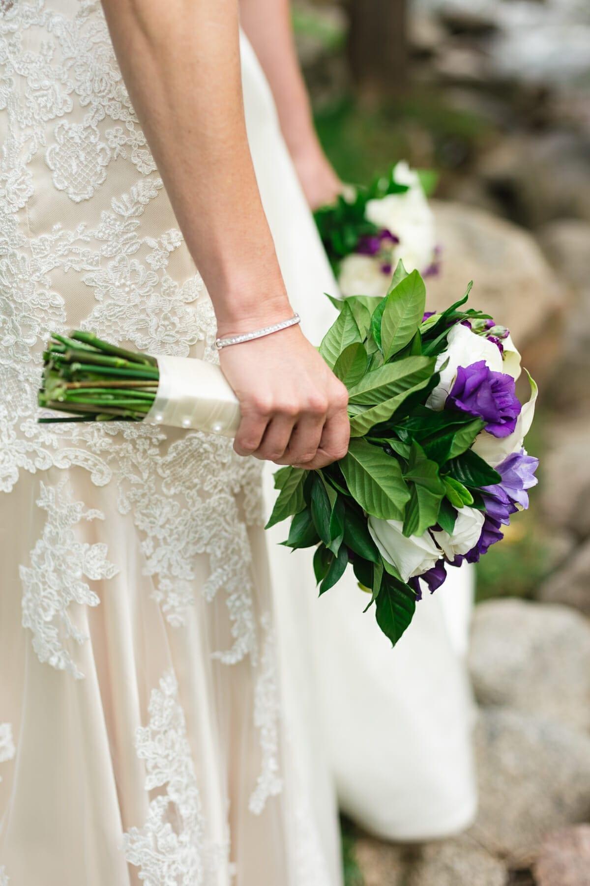Documentary wedding photography | Colorado same-sex wedding photography | From the Hip Photo